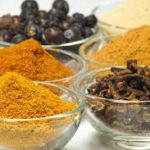 חמשת התבלינים שחייבים לאכול לבריאות והרזיה